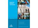 Municipal Product - Catalogue