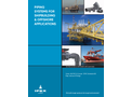 Shipbuilding and Offshore - Applications Brochure