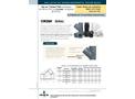 Xirtec 140 Schedule 40/80 PVC & Corzan Schedule 80 CPVC Wyes - Information Bulletins