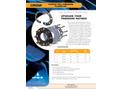 Corzan Full Pressure Flange Kit - Information Bulletins