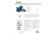 Encase Submittal Data Sheet
