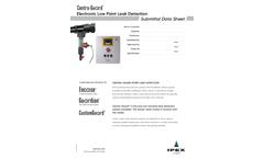 Centra-Guard Data Sheet