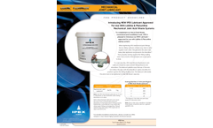 Mechanical Joint Lubricant