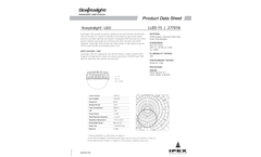 Sceptalight LLED-15 Data Sheet