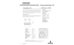 Sceptalight LVPE-LED Data Sheet