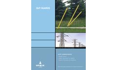 Guy Guards Brochure