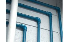 IPEX AquaRise - Hot & Cold Potable Water Distribution Systems