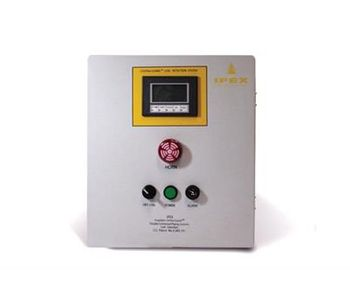 IPEX Centra-Guard™ - Double Containment Electronic Low Point Leak Detection System