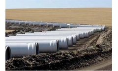 IPEX Centurion - Model CIOD - PVC Pipe and Fittings