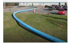 IPEX Fusible™ - Model CIOD & IPSOD - Fused Joint PVC Pipe