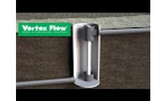 IPEX Vortex Flow Insert (VFI) - Video