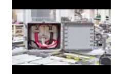Introducing the KRALOY JBOX Hinged Cover Junction Box - Video