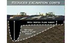 Vortex Flow Insert (VFI) - Product Introduction - Video