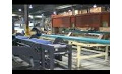 Bionax PVCO Pipe for Municipal Applications - Video