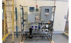 Pennsylvania Water Utility Converts to Chlorine Dioxide - Case Study