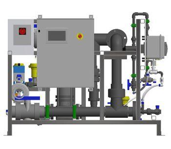 ADOX InLine - Chlorine Dioxide Generator