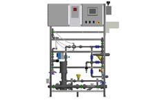 ADOX - Model MG III - Chlorine Dioxide Generator