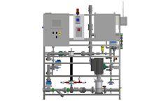 PurDOX - Model 700 VB - Chlorine Dioxide Generator