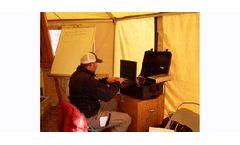 TAC-PAK - Civilian Command/Communication System