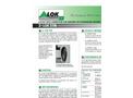 Model QUIK-LOK - Boot Connector Brochure