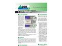Premium - Flexible Compression Connector Brochure