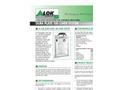 Dura-Plate - Model 100 - Corrosion Resistant Liner Brochure