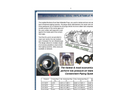 Dual Seal Plugs for Dual Containment Pipe Brochure