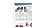 Logiball - Type A & B - Securimax Inflatable Pipe Plugs Brochure