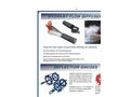 Fire Hydrant Flow Diffuser Brochure