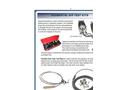 Segmental Air Test Kits Brochure