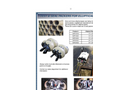 Elliptical Mainline Packer- Brochure