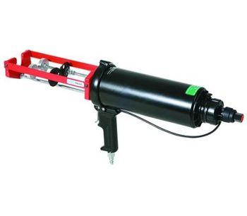 Model PPA-300A - Pneumatic Caulking Gun
