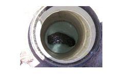 Permaform - Concrete Manhole Replacement