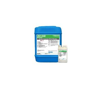 Avanti - Model AV-248 - Flexseal for Moisture Activated MDI-Based Polyurethane Resin