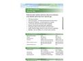 Capstone - Model C30 - Microturbine Power Generation Systems Brochure