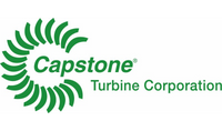 Capstone Turbine Corporation.