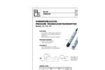 Models 113, 213, 313 spec sheet (PDF 142 KB)