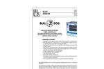 Model BD200 spec sheet (PDF 191 KB)
