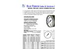 BR102D Utility Gauge spec sheet (PDF 294 KB)
