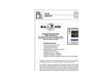 Model BD100 spec sheet (PDF 215 KB)