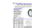 BR104D Utility Gauge spec sheet (PDF 269 KB)
