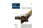 Lamor - Bow Collector - Brochure