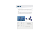 Lamor - Model LWS 500 - Weir Skimmer - Technical Specifications