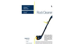 Lamor - Rock Cleaner (LRC) Skimmer Systems - Brochure