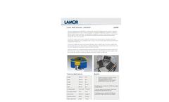 Lamor - Model LMS 50/70 - Multi Skimmer - Brochure