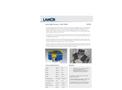 Lamor - Model LMS 115/140 - Multi Skimmer - Brochure