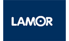 Lamor`s latest extended range of Archimedes Screw Pumps and Pumping Systems able to pump high-viscous liquids