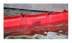 Lamor - Model FOB - Foam Filled Oil Boom