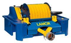 Lamor - Model Minimax 25 - Light-Weight Oil Skimmer Units
