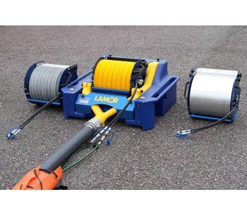 Light-Weight Oil Skimmer Units-2